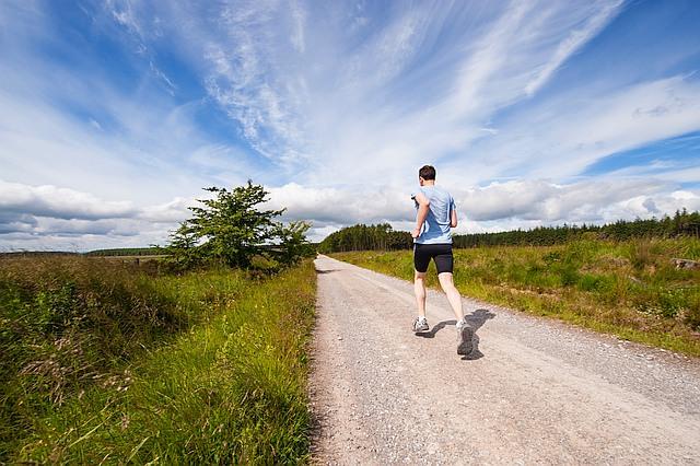 bieganie przełajowe nie cierpię asfaltu