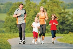 jak schudnąć biegając